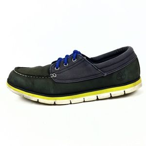 Timberland Earthkeepers Harborside Boat Shoes 10M
